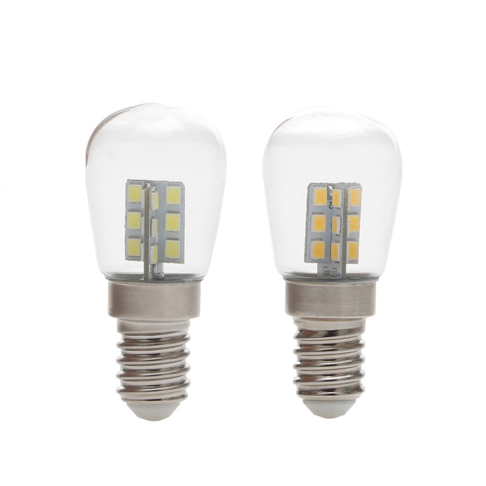 4W E14 2835 SMD LED Edison Bulb AC220V Home Light LED Filament Light Bulb