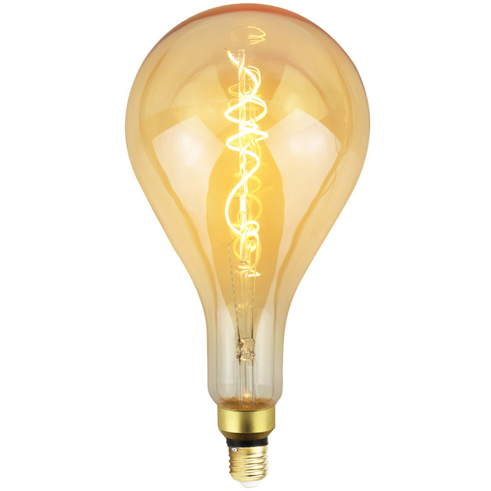 4W E27 A160 LED Edison Bulb AC220V Home Light LED Filament Light Bulb