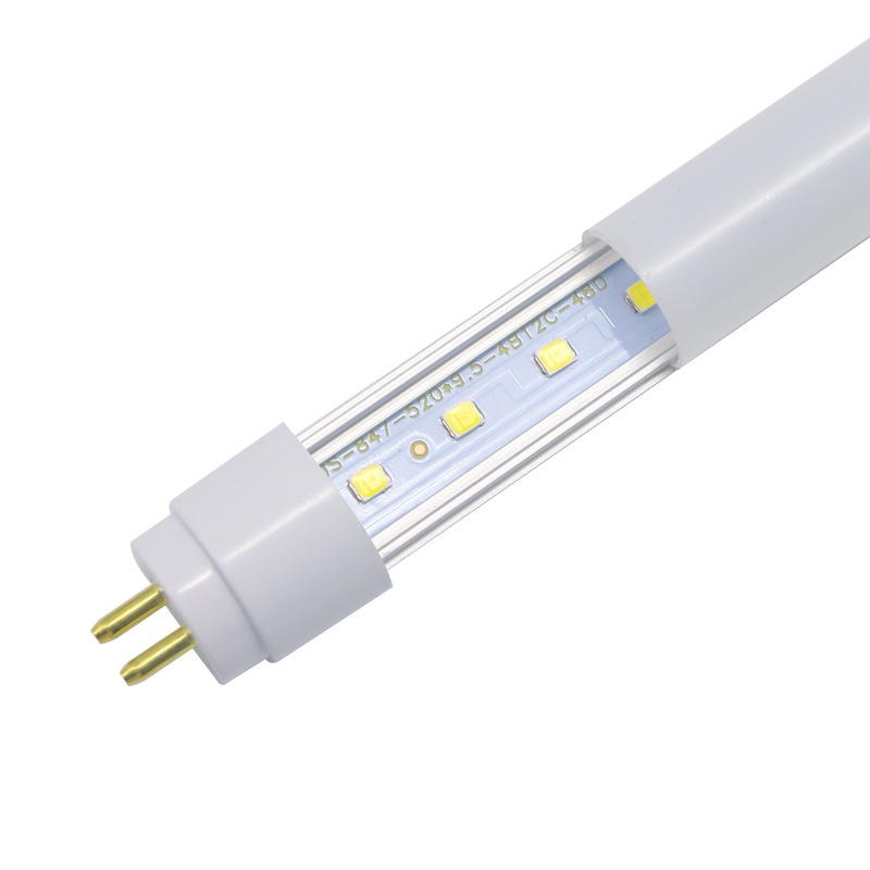 T5 LED Tube Light 0.6m/0.9m/1m/1.2m/1.5m AC 85V-265V Emitting White/Warm White/Neutral White