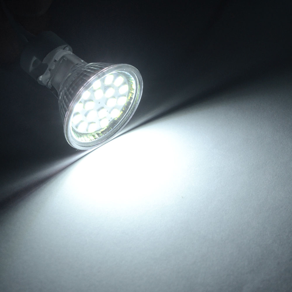 2W 3W MR11 2835 SMD LED Bulb Lamp DC12V/DC24V Home Light Spotlight