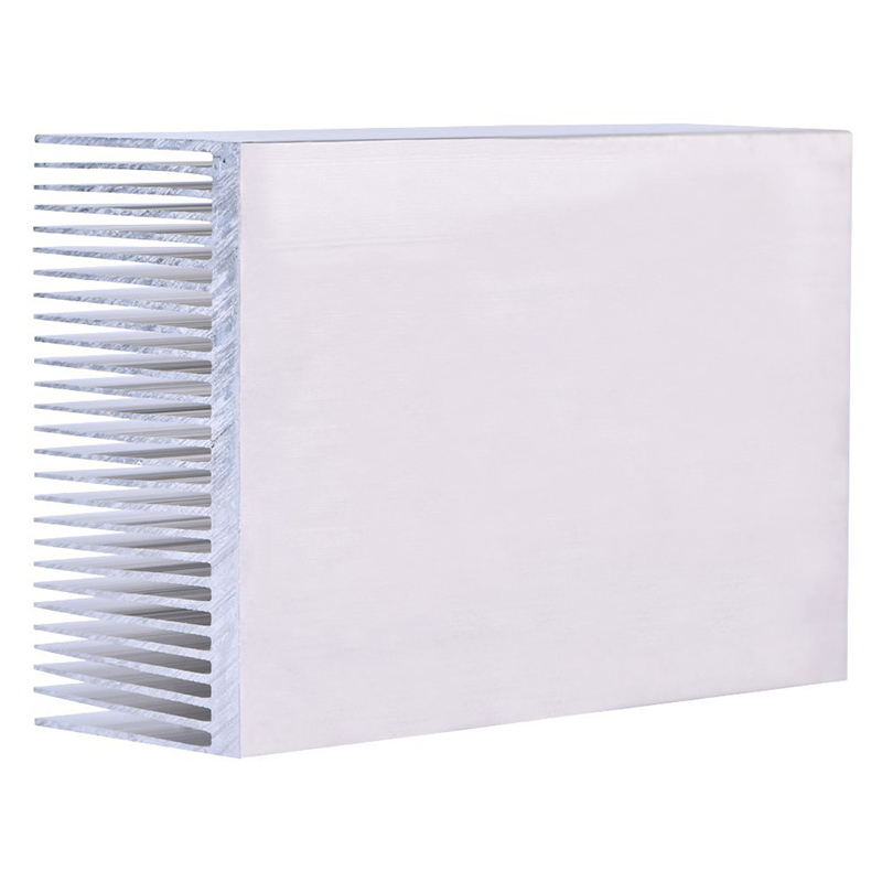 100*69*36mm Aluminum Heatsink