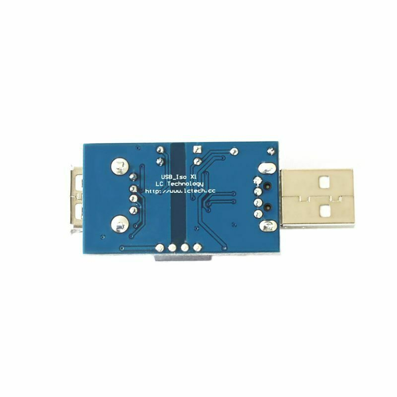 2500V ADUM3160 USB to USB Coupling Protection Isolation Module