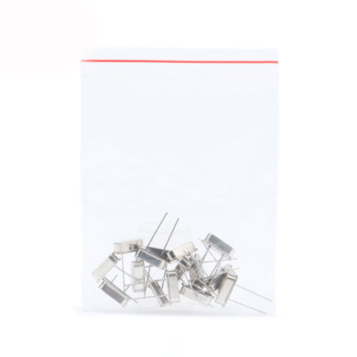 4M 11.0592M 12M 32.768K 16M 48MHz Crystal Oscillator Assortment Kit 15 Values