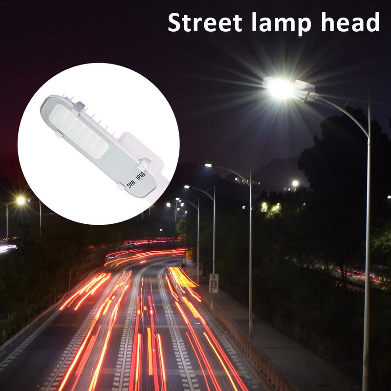 LED Street Lights 30W 50W 70W 100W 150W Waterproof IP66 LED Wall Light